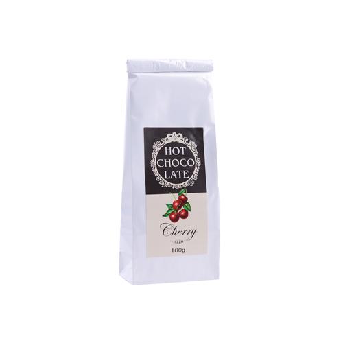 Horká čokoláda cherry 100g