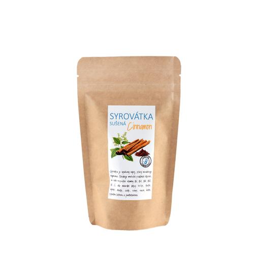 Syrovátkový nápoj skořice 100g BOTANICO