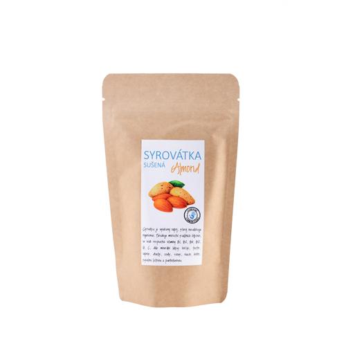 Syrovátkový nápoj mandle 100g BOTANICO