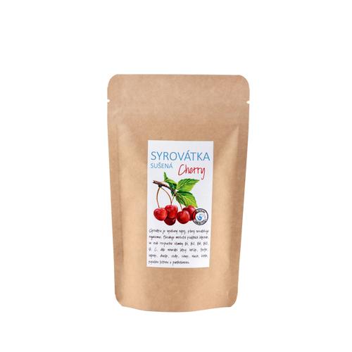 Syrovátkový nápoj cherry 100g BOTANICO