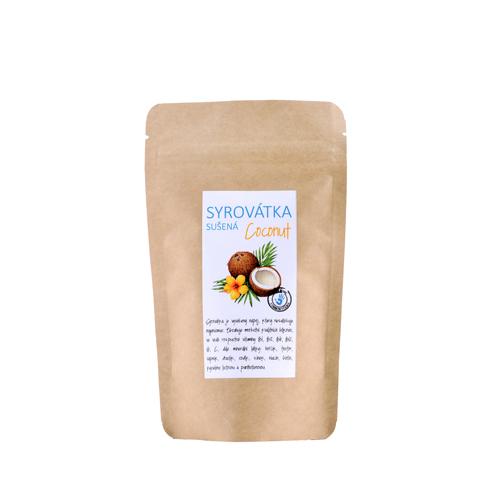 Syrovátkový nápoj  kokos 100g BOTANICO