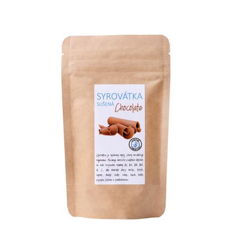 Syrovátkový nápoj  čokoláda 100g BOTANICO