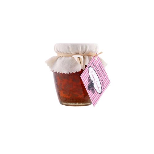 Med s propolisem(5%) 145 ml