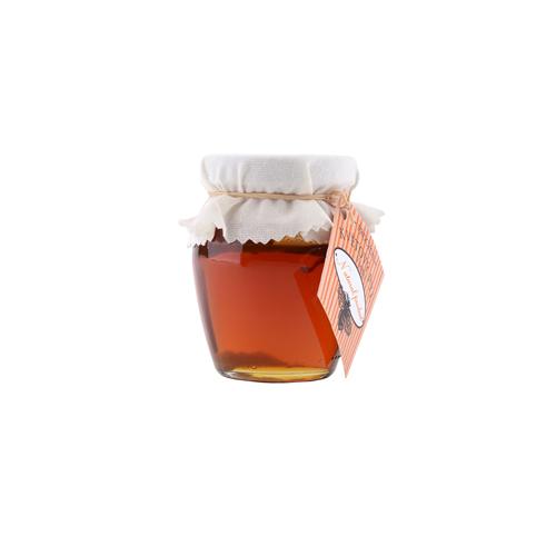 Med s květovým pylem (5%) 145 ml