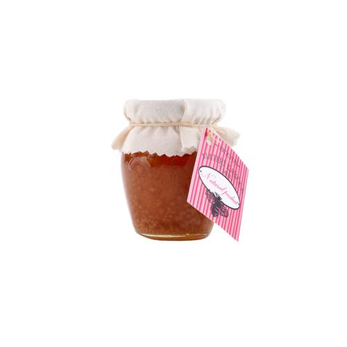 Med s mateří kašičkou (1%) 145 ml