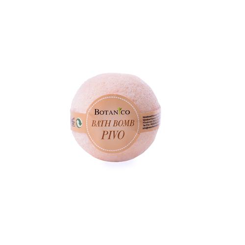 BOTANICO - bath bombs 50 g  pivo