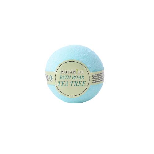 BOTANICO - bath bombs 50 g  tea tree