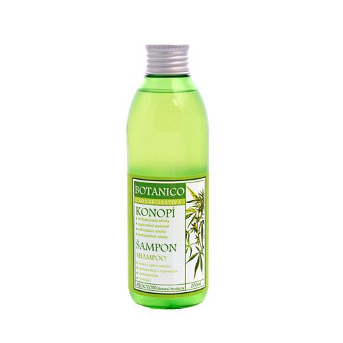 Šampon konopí 200 ml
