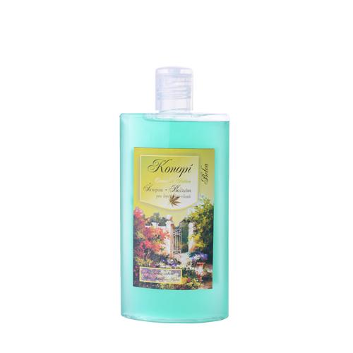 Konopí šampon balzám 250 ml
