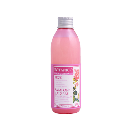 Šampon balzam pro lepší růst vlasů-Shampoo balzam