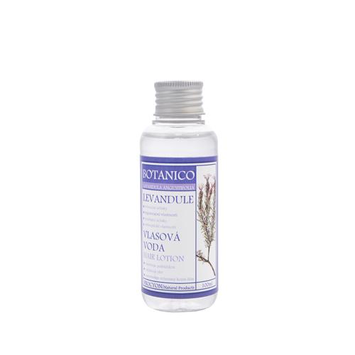 Vlasová voda pro lepší růst vlasů levandule 100ml- Hair watter