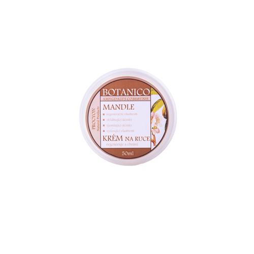 Krém na ruce výživný mandle 50 ml