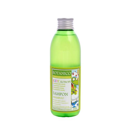 Šampon KIDZ -shampoo KIDZ200ml