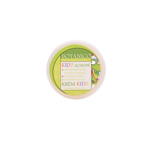 Krém (regeneračni) KIDZ - cream complexion 50ml
