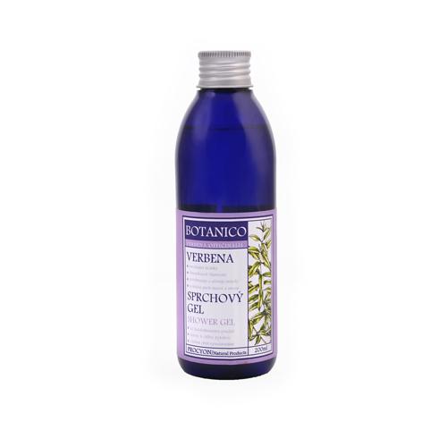 Verbena sprchový krém gel 200ml