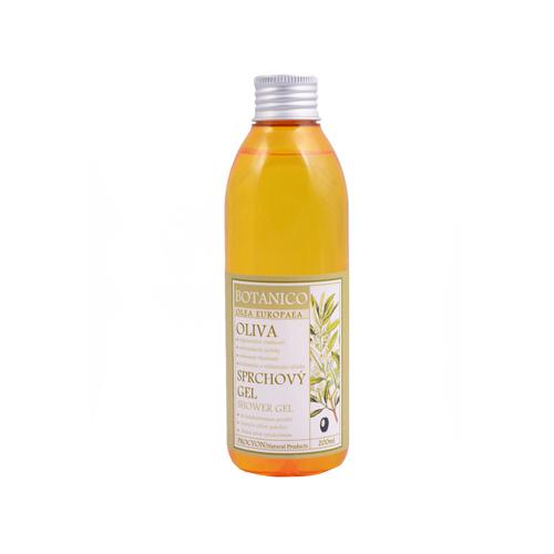 Oliva sprchový krém gel 200ml