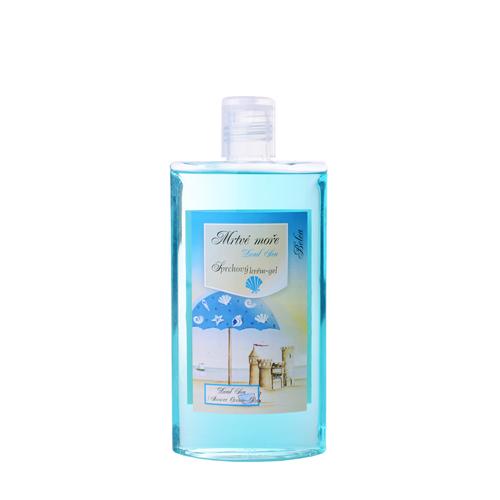 Sprchový krém gel se solí z mrtvého moře 250ml