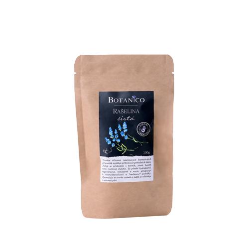 Rašelina koupelová  100g hnědý sáček BOTANICO