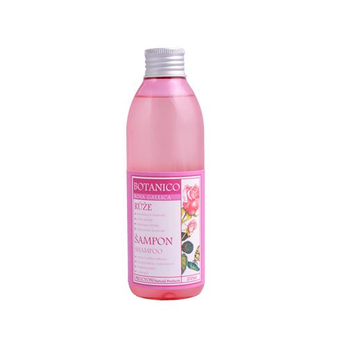 Šampon růže 200 ml