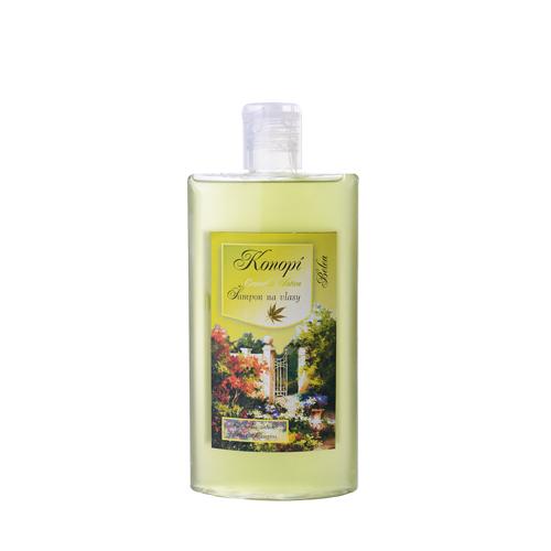 Šampon konopí 250 ml