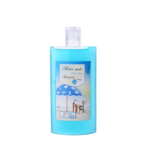 Šampon se solí z mrtvého moře 250 ml