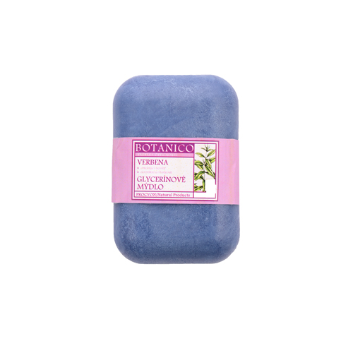 Mýdlo glycerínové  200g verbena