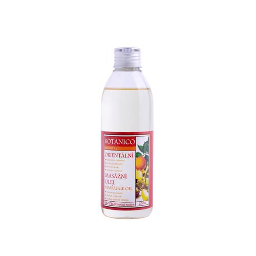 Orientální masážní olej 200ml