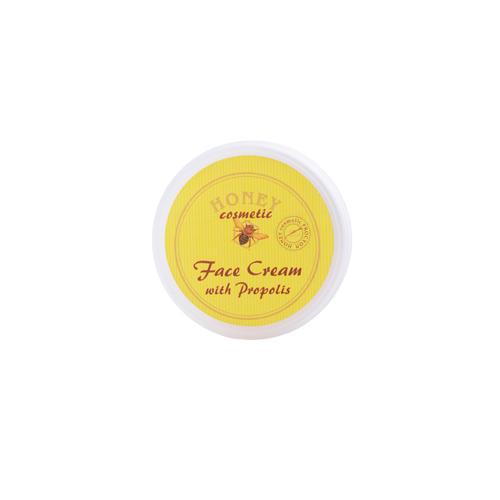 Pleťový krém s propolisem 50 ml