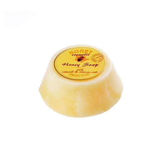 Medové mýdlo 80g