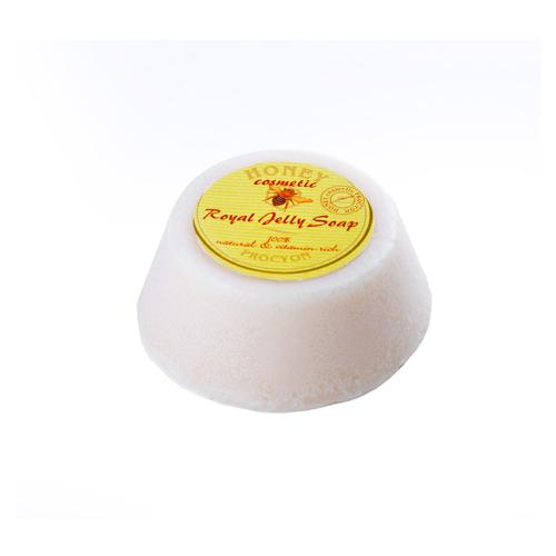 Mýdlo s mateří kašičkou 80g