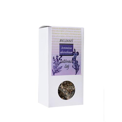 Zažívací čaj - krabička s okénkem 50g