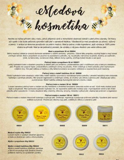 61_medová kosmetika