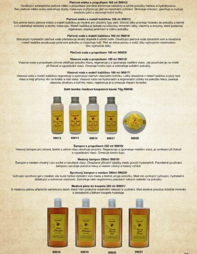 63_medová kosmetika