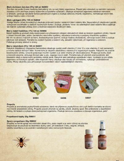65_Včelí produkty