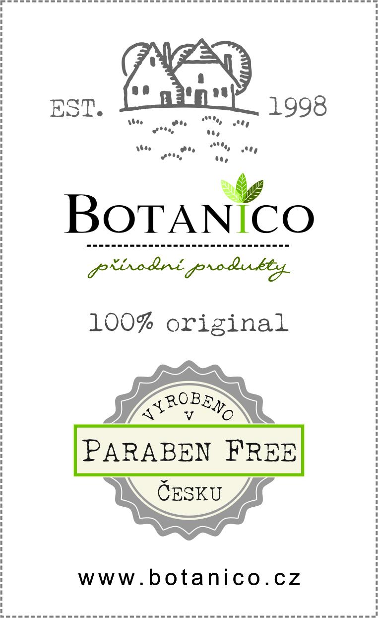 www.botanico.cz | Ručně vyráběná kosmetika